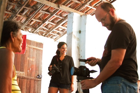 Fortaleza - Making of